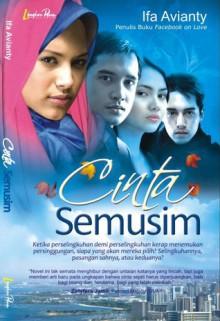 Cinta Semusim - Ifa Avianty