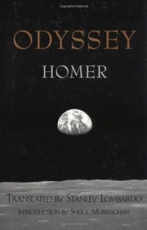 Odyssey - Homer, Stanley Lombardo, Sheila Murnaghan
