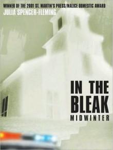 In the Bleak Midwinter (Clare Fergusson Series #1) - Julia Spencer-Fleming, Suzanne Toren