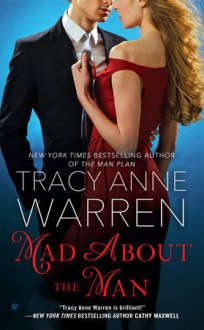Mad About the Man - Tracy Anne Warren