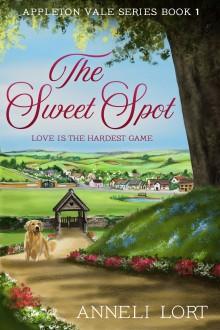 The Sweet Spot - Anneli Lort