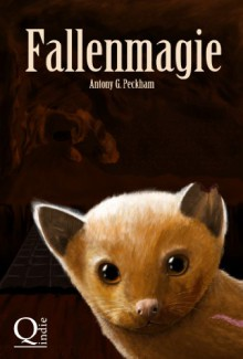 Fallenmagie - Antony G. Peckham