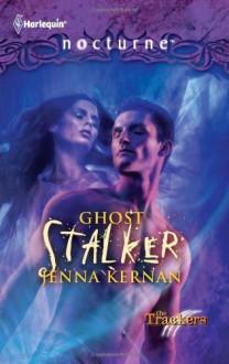 Ghost Stalker - Jenna Kernan