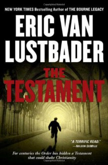 The Testament - Eric Van Lustbader, Eric Conger