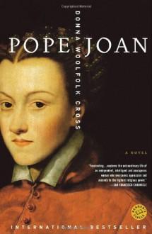 Pope Joan - Donna Woolfolk Cross, Barbara Rosenblat