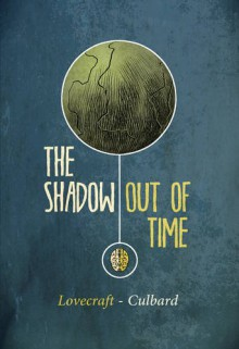 Shadow Out of Time - H.P. Lovecraft