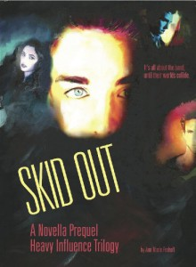 Skid Out - Ann Marie Frohoff