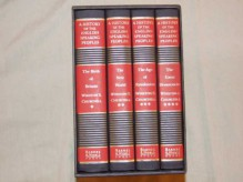 A History of the English-Speaking Peoples, 4 Vols - Winston Churchill