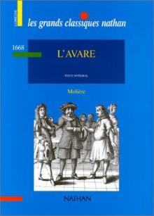 L'Avare - Molière