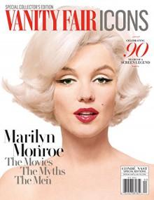 Vanity Fair Icons: Marilyn Monroe - Conde Nast