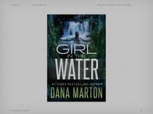 Girl in the Water - Dana Marton