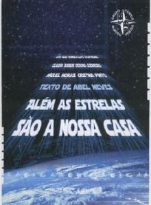 Além as estrelas são a nossa casa - Abel Neves