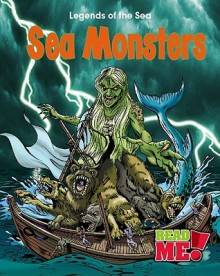 Sea Monsters - Catherine Veitch