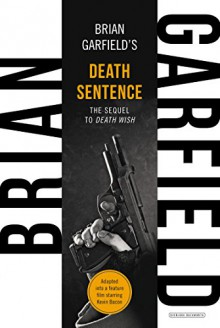 Death Sentence - Brian Garfield