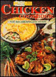 "Chicken Cook Book (""Australian Women's Weekly"" Home Library) - Maryanne Blacker"
