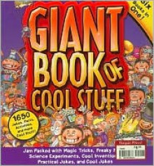 Giant Book of Cool Stuff - Kate Cuthbert