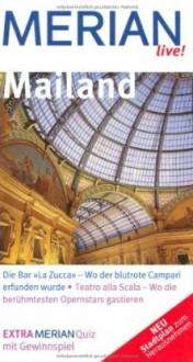 Merian Live!, Mailand - Jenny John