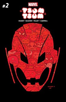 Marvel Tsum Tsum (2016) #2 (of 4) - Jacob Chabot,David Baldeon,Chris Samnee
