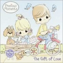 The Gift of Love (First Flaps) - Jennifer Weinberg