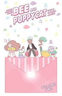 Bee and Puppycat Vol. 2 - Zack Sterling, Zack Sterling, Meredith McClaren, Meredith McClaren, Theresa Zysk, Theresa Zysk, Joy Ang, Joy Ang, Various, Various