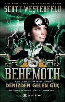 Behemoth - Denizden Gelen Güç - Scott Westerfeld, Alp Şanlı