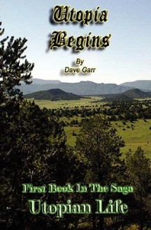 Utop Begins - Dave Garr
