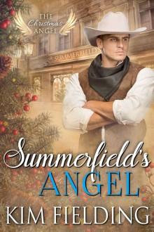 Summerfield's Angel - Kim Fielding