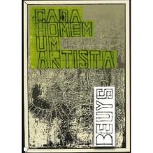 Cada Homem Um Artista - Joseph Beuys