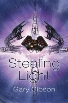 Stealing Light (The Shoal Sequence) - Gary Gibson