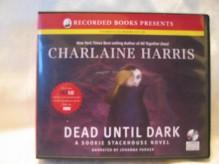 Dead Until Dark (Sookie Stackhouse #1) - Johanna Parker, Charlaine Harris