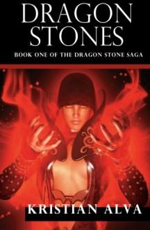 Dragon Stones - Kristian Alva