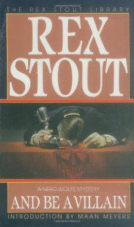 More Deaths Than One - Rex Stout
