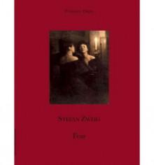 Fear - Stefan Zweig, Anthea Bell