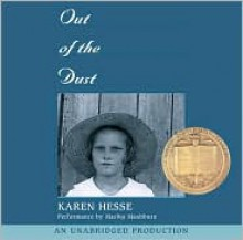 Out of the Dust - Karen Hesse, Marika Mashburn