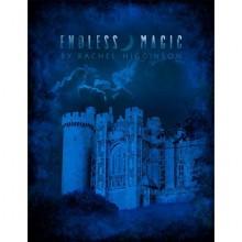 Endless Magic (Star-Crossed #4) - Rachel Higginson