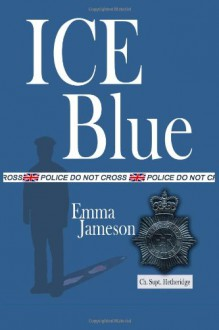 Ice Blue - Emma Jameson