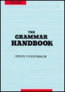The Grammar Handbook - Irwin Feigenbaum