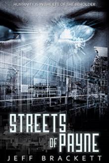 Streets of Payne - Jeff Brackett