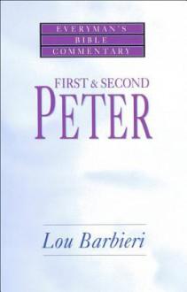 1 & 2 Peter - Louis A. Barbieri