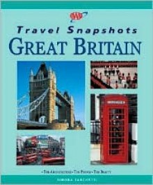 AAA Travel Snapshots - Great Britain - The American Automobile Association