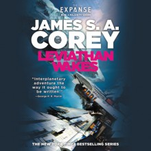 Leviathan Wakes - James S.A. Corey,Jefferson Mays