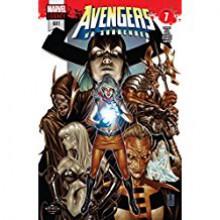 Avengers (2016-) #681 - Al Ewing, Mark Waid, Jim Zub, Kim Jacinto, Mark Brooks, Mike Perkins