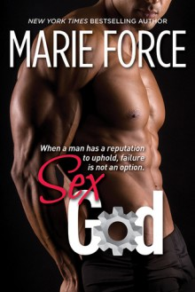 Sex God - Marie Force