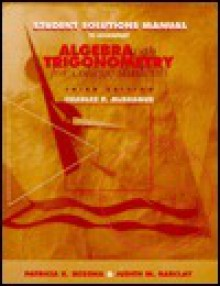 Algebra with Trigonometry for College Students - Bezona