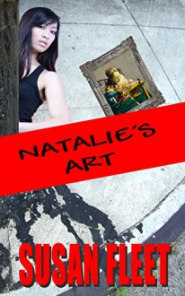 Natalie's Art (Frank Renzi Book 5) - Susan Fleet