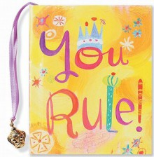 You Rule! - Donna Ingemanson