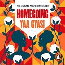 Homegoing - Yaa Gyasi,Dominic Hoffman