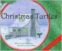 Christmas Turtles - Sara Ann Denson
