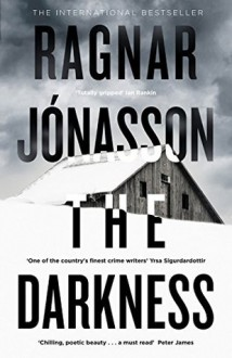 The Darkness (Hidden Iceland #1) - Ragnar Jónasson