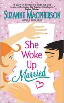She Woke up Married - Suzanne Macpherson